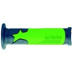 Гумени дръжки Star Green