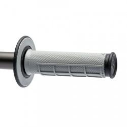 Гумени дръжки Renthal MX Dual  - сиви