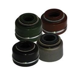 Гумички за клапани изпускателни  XR600R '88-00