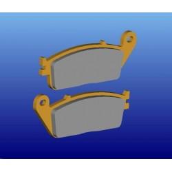 Накладки за спирачки 022 S33