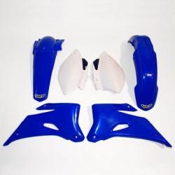 Пълен комплект пластмаси за Yamaha YZF 250 / 450 (2006-2009)