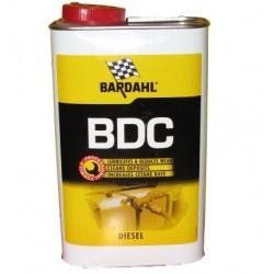 B.D.C. (BARDAHL DIESEL COMBUSTION), Bar-1200