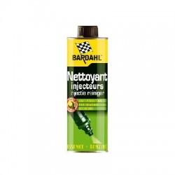Bardahl - Injector Cleaner 6 in 1 - бензин, Bar-1198