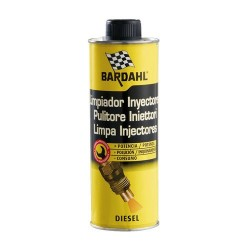 Bardahl - Почистващ препарат за инжектори - дизел, Bar-1185