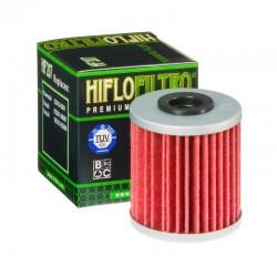 Маслен филтър HIFLO