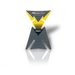 Протектор за резервоар универсален - жълт