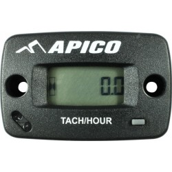 Часовник за моточасове - APICO