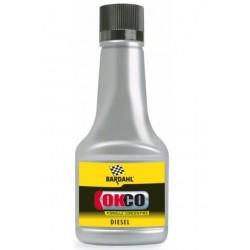 """Bardahl - Препарат за почистване на нагара """"OKCO"""" - дизел"""