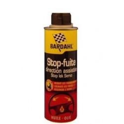 Bardahl - Спиране на течове от хидравлична система