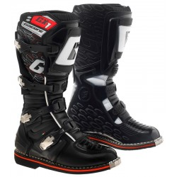 Ботуши GX-1 ENDURO Black