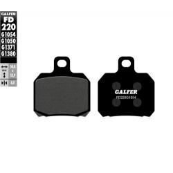 Накладки за спирачки GALFER
