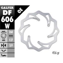 Преден спирачен диск GALFER