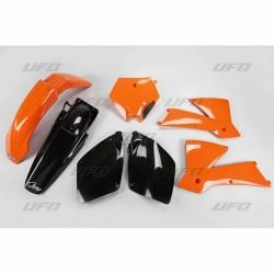 Пълен комплект пластмаси за KTM SX-SXF (2003)