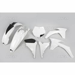 Пълен комплект пластмаси за KTM SX-SXF (2011-2012)