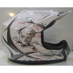 Детска каска кросов шлем модел 818