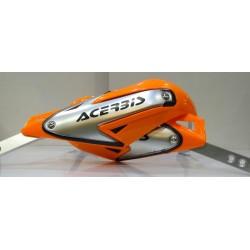 Предпазители за ръце с шина на Acerbis - различни цветове