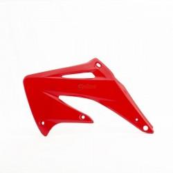 Комплект пластмаси за радиатор Honda CRF 450