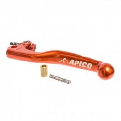 Ръчка съединител KTM - APICO - оранжева
