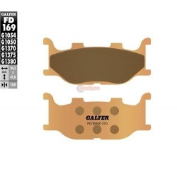 Накладки за спирачки Galfer FD169G1370