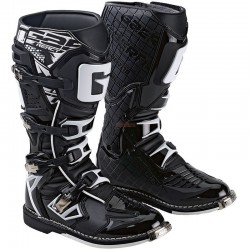 Ботуши GAERNE G.REACT goodyear  BLACK