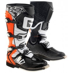 Ботуши G-REACT goodyear  Orange-Black-White