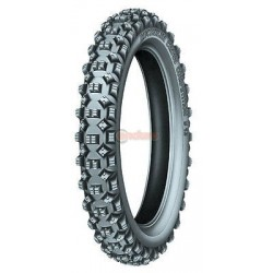 Външна гума  Michelin Cross Competition S12 XC Soft 140/80-18 TT Rear