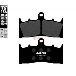 Накладки за спирачки GALFER FD156