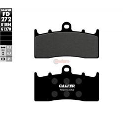 Накладки за спирачки GALFER FD272