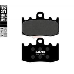Накладки за спирачки GALFER FD271
