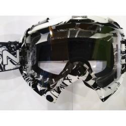 Защитни очила MOTSAI - с прозрачна слюда