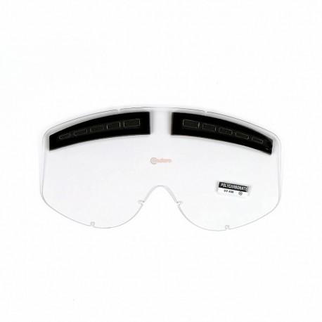 Слюда за очила UFO - прозрачна