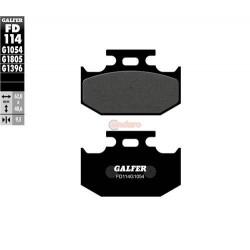 Накладки за спирачки GALFER FD114G1054