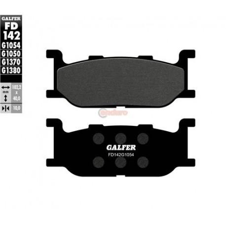 Накладки за спирачки GALFER FD142G1054