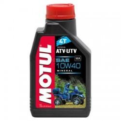 Масло MOTUL ATV-UTV 4T 10W-40
