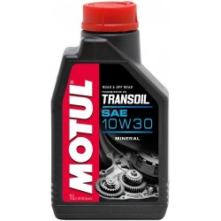 MOTUL Transoil 10W30