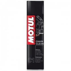 Спрей MOTUL Chain Clean С1