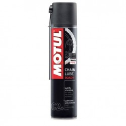 Спрей MOTUL LUBE ROAD C2+