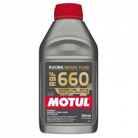 Спирачна течност MOTUL RBF 660 Factory Line