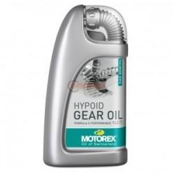 Масло Motorex GEAR OIL HYPOID SAE 80W/90 API GL-5