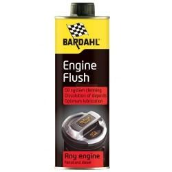 Bardahl - Промиване на двигатели