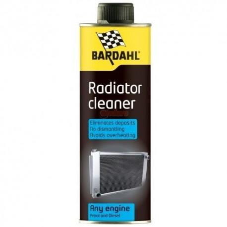 Добавка за промиване на радиатори