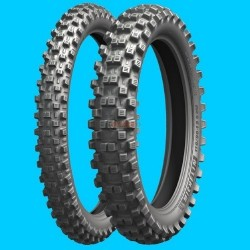 Външна гума Michelin Tracker 90/90-21 54R Front TT