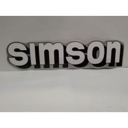 SIMSON емблеми за резервоара