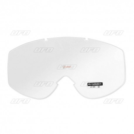 Слюда за очила безцветна - UFO