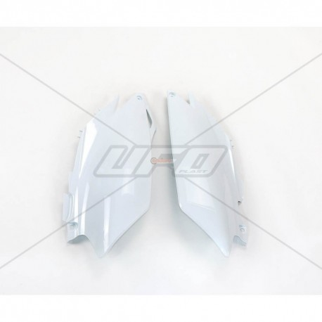 Странични панели HONDA CRF 250/450