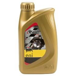 Двутактово масло  ENI I-RIDE RACING 2T
