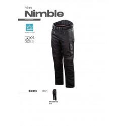 Панталон LS2 NIMBLE MAN PANT BLACK