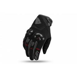 Ръкавици с карбон черни - UFO