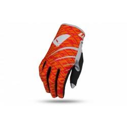 Мотокрос ръкавици SKILL INDIUM - UFO