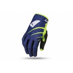 Ръкавици за мотокрос SKILL INDIUM - UFO